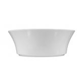 Savoy Schüssel rund 22 cm weiß