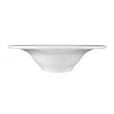 Savoy Gourmetteller rund 18 cm weiß