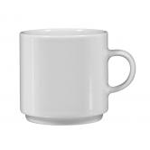 Savoy Kaffeetasse 1 weiß