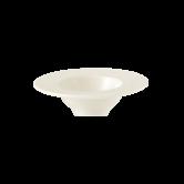 Diamant Eventschale schräg 10 cm cream