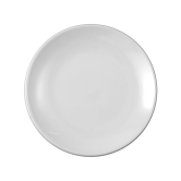 Meran Teller flach 5196 15,5 cm weiß