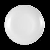 Meran Teller flach rund 5210 29 cm weiß