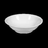 Meran Dessertschale 13 cm weiß