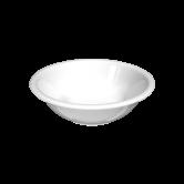 Meran Dessertschale 15 cm weiß