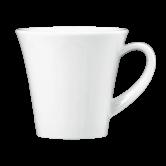 Meran Kaffeetasse 5242 0,20 l weiß
