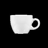 Meran Espressotasse 1132 0,09 l weiß