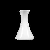 Meran Vase 12,5 cm weiß
