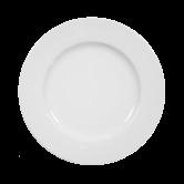 Rondo / Liane Speiseteller 27 cm weiß