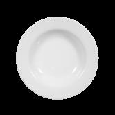 Rondo / Liane Suppenteller 23 cm weiß