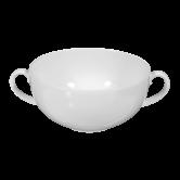 Rondo / Liane Suppentasse 0,35 l weiß