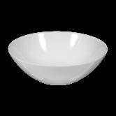 Rondo / Liane Schüssel rund 23 cm weiß