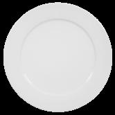 Rondo / Liane Platzteller 31 cm weiß