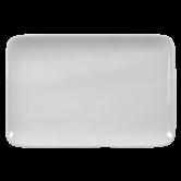 Rondo / Liane Butterplatte weiß