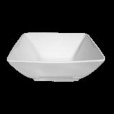 Buffet-Gourmet Bowl 5140 23x23 cm weiß