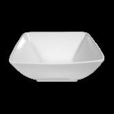 Buffet-Gourmet Bowl 5140 26x26 cm weiß