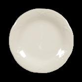 Rubin Brotteller 17 cm Coup cream