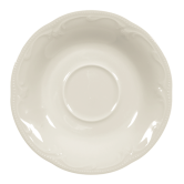 Rubin Kombi-Untertasse 15 cm cream