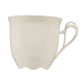 Rubin Kaffeetasse 0,21 l cream