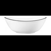 Modern Life Schüssel oval 5240  25,5 cm Black Line