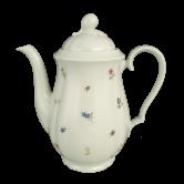 Marie-Luise Kaffeekanne für 6 Personen Blumenzauber