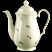 Marie-Luise Kaffeekanne für 6 Personen Blütenmeer