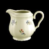 Marie-Luise Milchkännchen für 6 Personen Blütenmeer