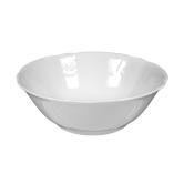 Salzburg Salats rund 18 cm weiß
