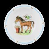 Compact Schüssel rund 16 cm Mein Pony