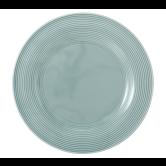 Beat Speiseteller rund 27,5 cm Glaze Arktisblau