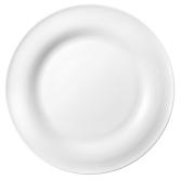 Beat Speiseteller rund 27,5 cm weiß