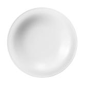 Beat Suppenteller rund 22,5 cm weiß