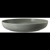 Beat Foodbowl 28 cm Glaze Perlgrau