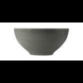 Beat Schüssel rund 15,5 cm Glaze Perlgrau
