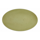 Coup Fine Dining Coupplatte 40 x 25,5 cm Country Life oliv