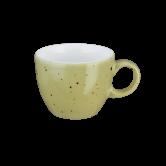 Coup Fine Dining Espressotasse 0,09 l Country Life oliv