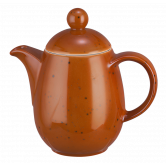 Coup Fine Dining Kaffeekanne 0,36 l Country Life terracotta