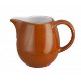 Coup Fine Dining Giesser 0,23 l Country Life terracotta