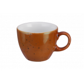 Coup Fine Dining Espressotasse 0,09 l Country Life terracotta