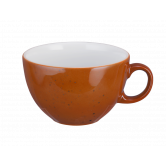 Coup Fine Dining Tasse 0,35 l Country Life terracotta