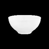 Life Schüssel rund 15,5 cm weiß