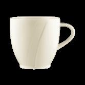 Diamant  Kaffeetasse Tulpe 0,23 l cream