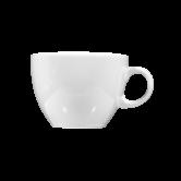 Meran Tasse 1163 0,18 l weiß