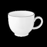 Lido Kaffeetasse 0,21 l Black Line