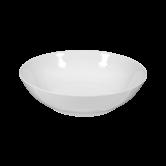 Rondo / Liane Salatschale 19 cm weiß