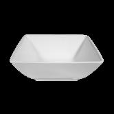 Buffet-Gourmet Bowl 5140 20x20 cm weiß
