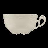 Rubin Teetasse 0,21 l cream