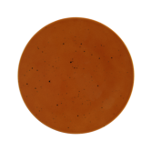 Coup Fine Dining Coupteller flach 21,5 cm Country Life terracotta