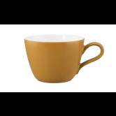 Life Kaffeetasse 0,24 l Molecule Amber Gold
