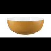 Life Foodbowl 20 cm Molecule Amber Gold