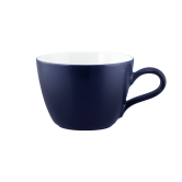 Life Kaffeetasse 0,24 l Molecule Denim Blue